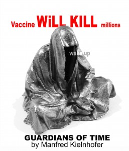 guardians-of-time-by-manfred-kielnhofer-arts-statue-gallery-event-vaccine-will-kill-millions