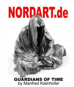 guardians-of-time-manfred-kielnhofer-nordart-event-biennale