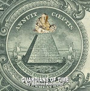 us-one-dollar-bill-guardians-of-time-by-manfred-kielnhofer-fake